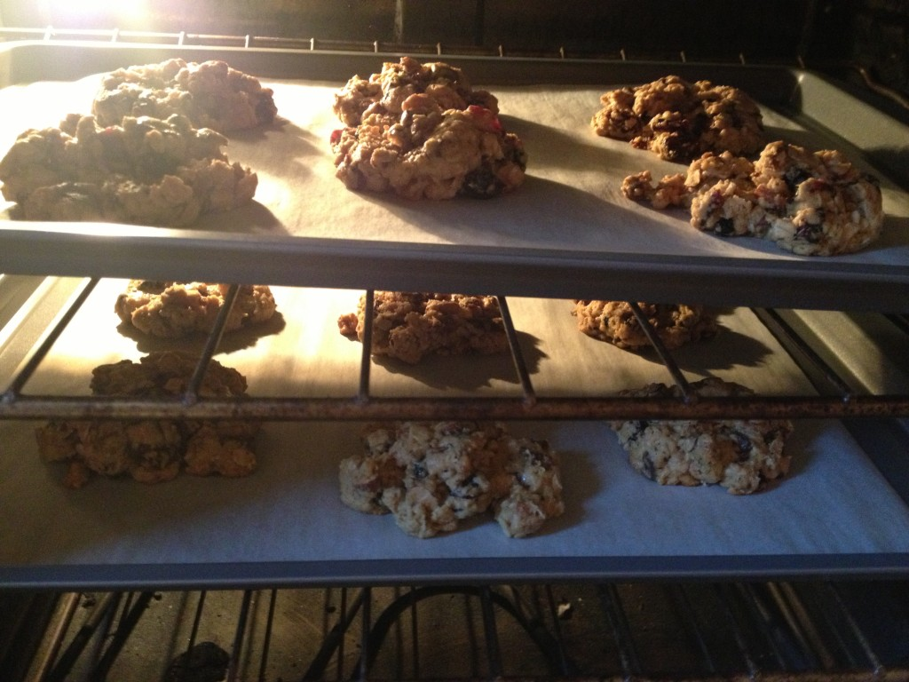 whole foods trail mix cookies