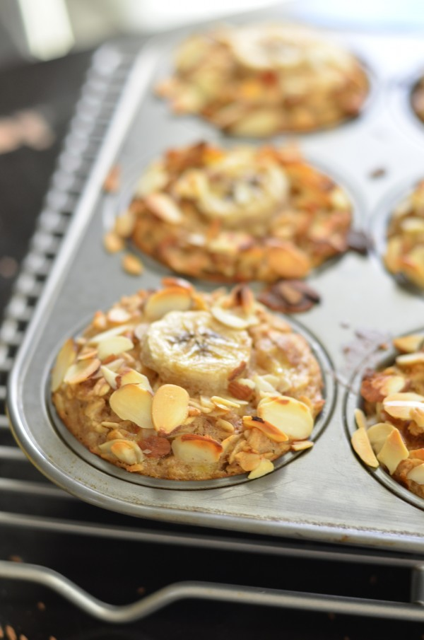 Vegan Bananas Foster Baked Oatmeal Recipes — Dishmaps