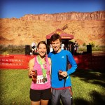 Race Recap: The Other Half 2014 | coffeeandquinoa.com