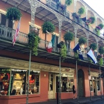 Food, Food and More Food in New Orleans | coffeeandquinoa.com